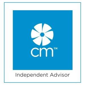 Creative Memories Independent Advisor Logo