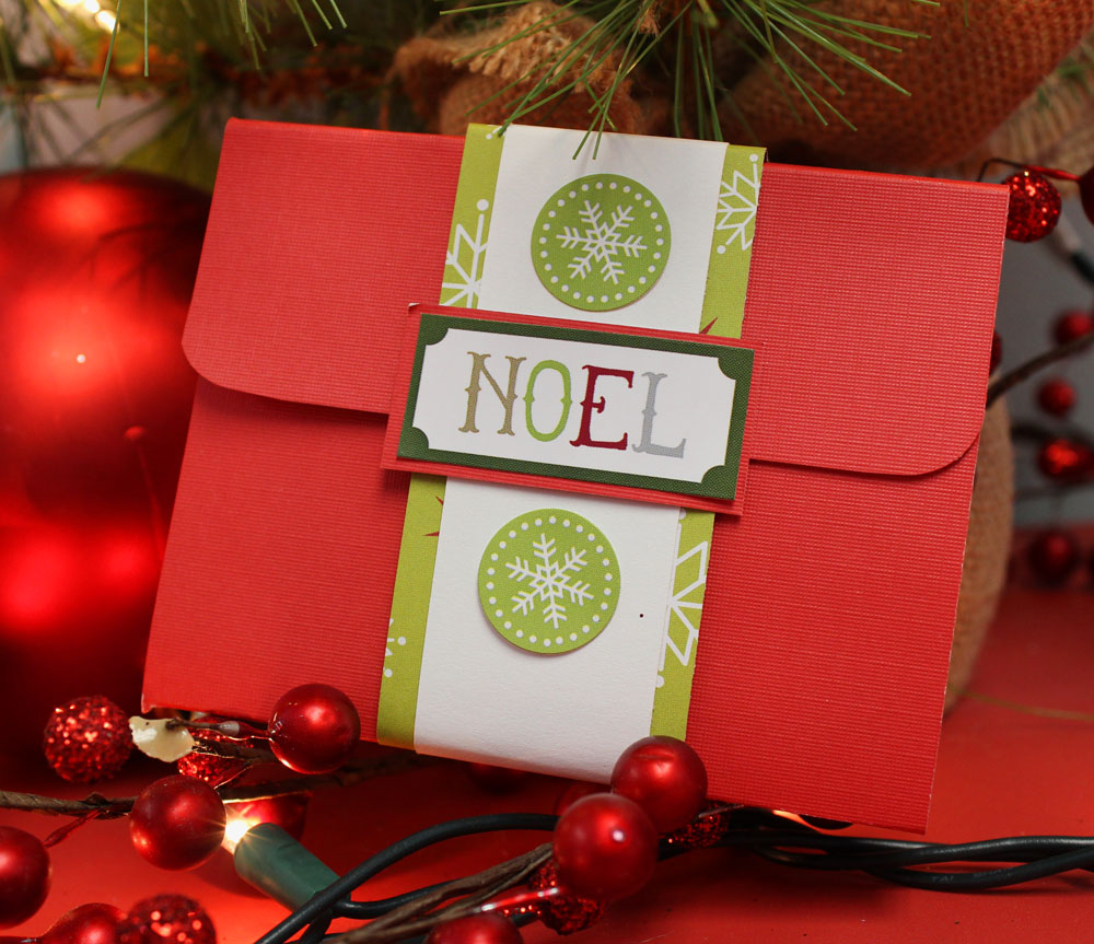 Small 12 days of christmas gift ideas