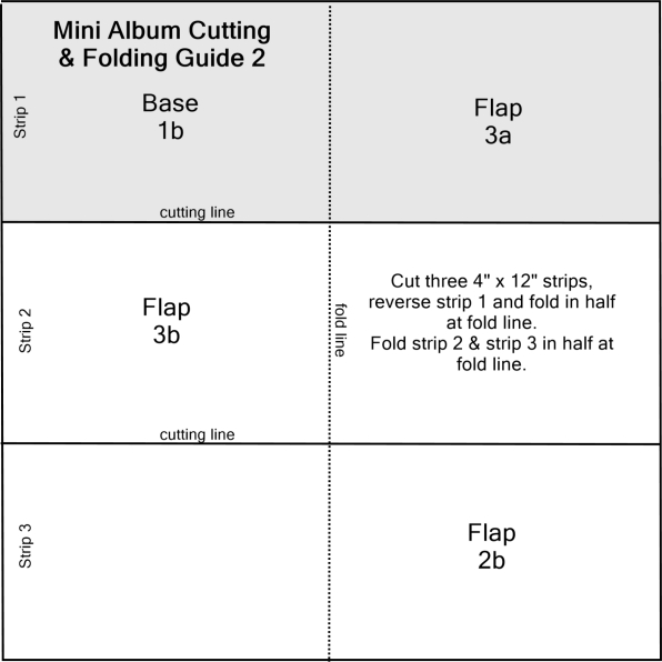 Cutting & Folding Guide 2