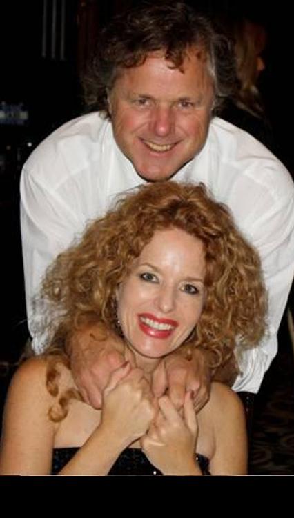 John & Rhonda