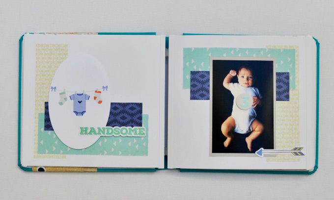 creative-memories-babys-first-scrapbook-handsome