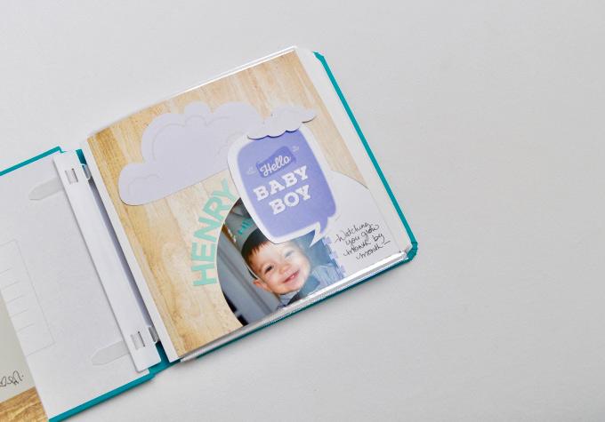 creative-memories-babys-first-scrapbook-hello-baby-boy