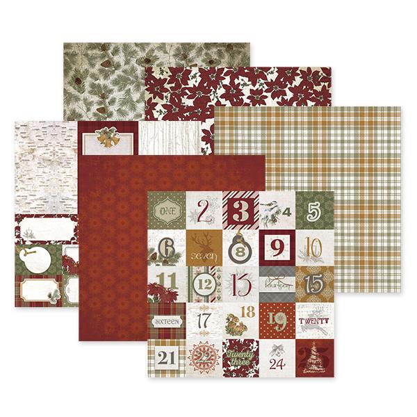 creative_memories_christmas_scrapbook_paper_pack_1