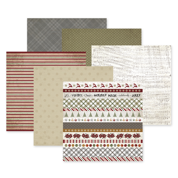 creative_memories_christmas_scrapbook_paper_pack_2