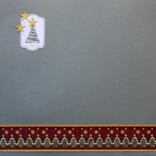 Create Borders Using Christmas Past Creative Memories Blog