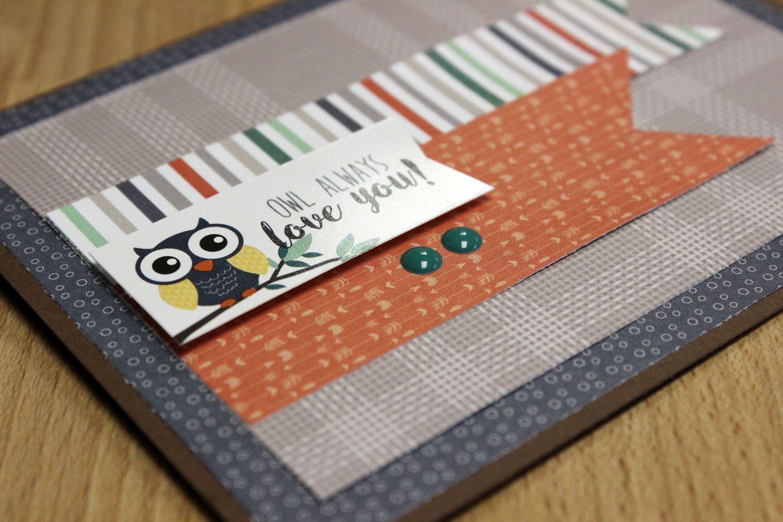 Woodland Cards1