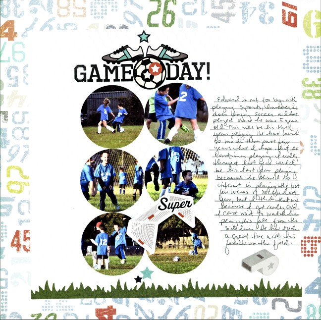 Game Day_Creative Memories_Nicole Martel 001