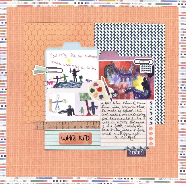 wiz kid_Creative Memories_Nicole Martel_layout 001