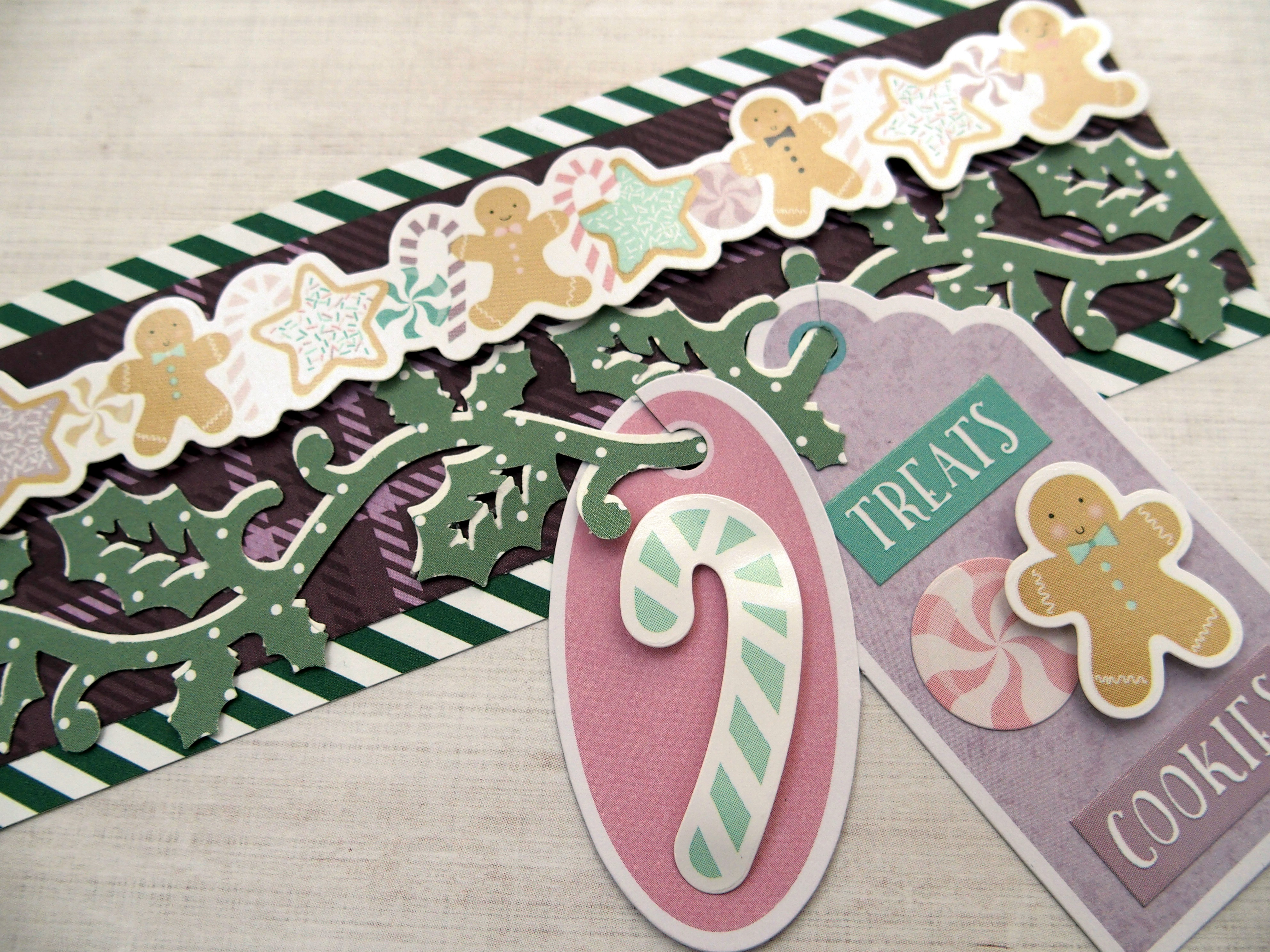 Holly-Punch-Holiday-Treats-Cookies-Scrapbook-Border-Creative-Memories