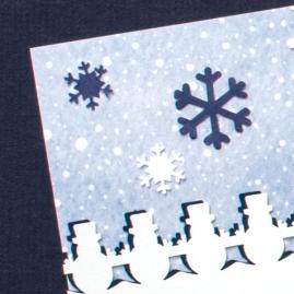 Snowman-BMC-Snowflake-Punch-Creative-Memories