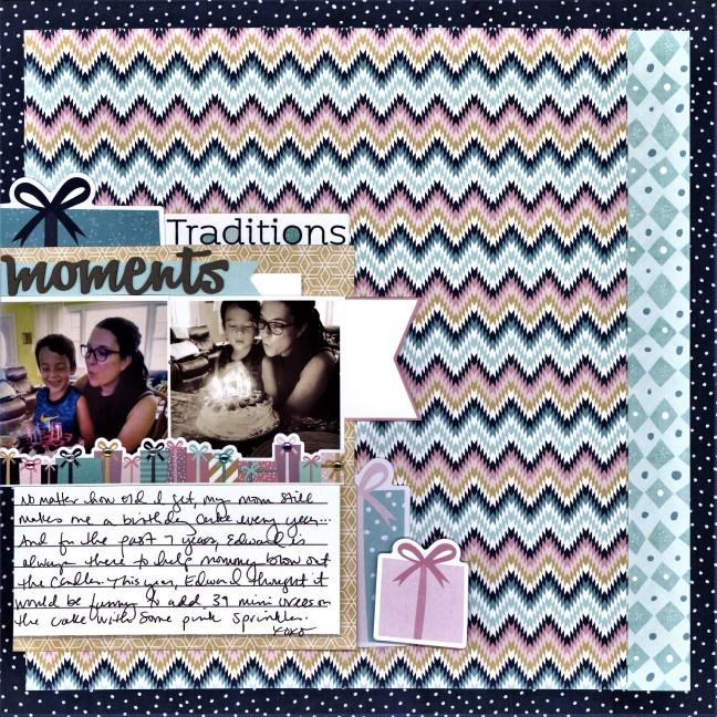 Traditions_Creative Memories_Nicole Martel_Sugerplum 001
