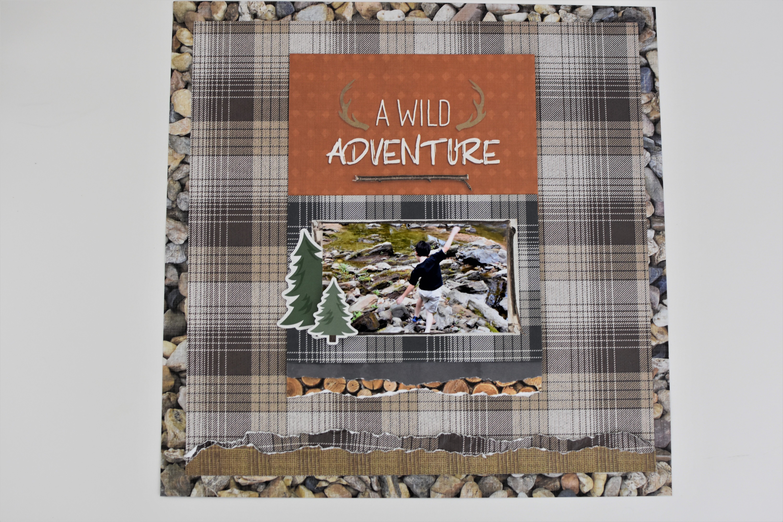 Adventure-Memories-Layout-Creative-Memories