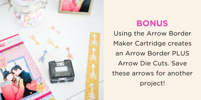 Arrow BMC Bonus