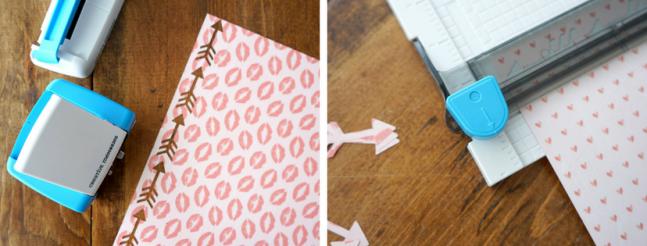 Arrow Border Maker Cartridge with Heart Paper_2