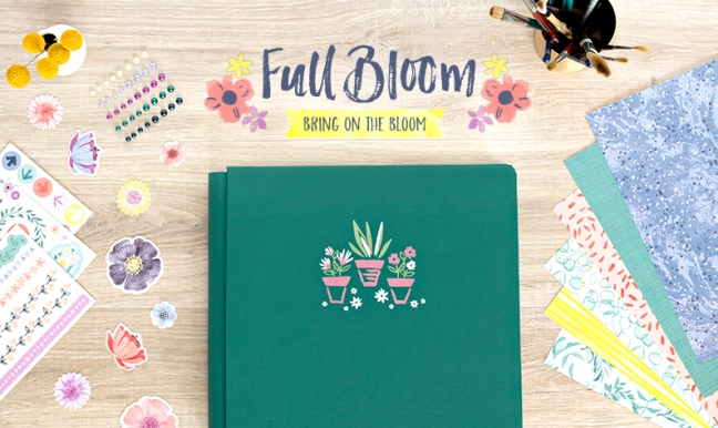 Floral-Scrapbook-Supplies-Full-Bloom-Creative-Memories