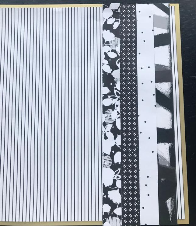 Black-White-Birthday-Scrapbook-Layout-Creative-Memories4