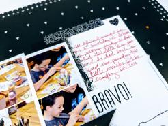 Dual-Tip-Pens-Black-White-Scrapbook-Layout-Creative-Memories4