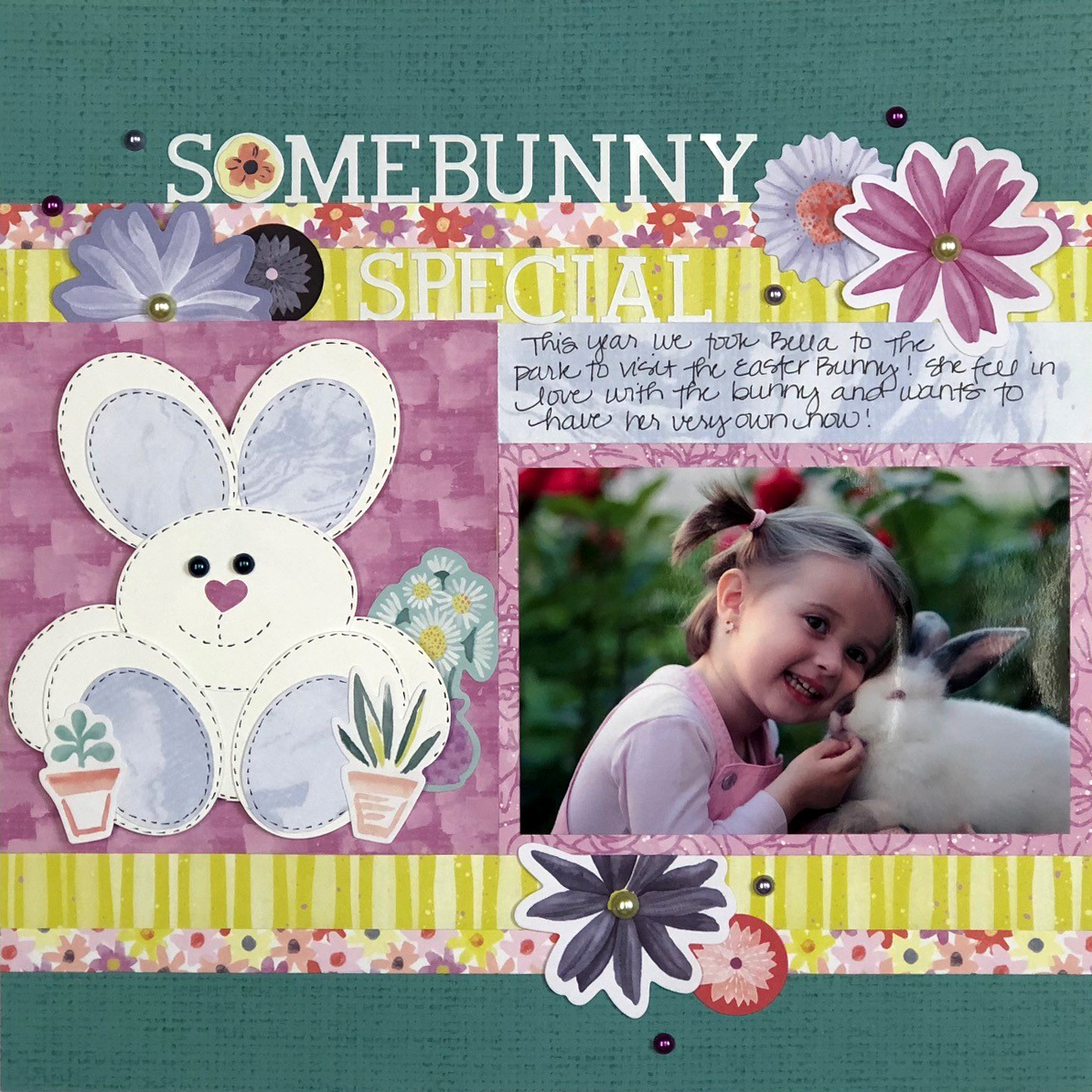 Easter-Scrapbook-Layouts-2018-Creative-Memories1