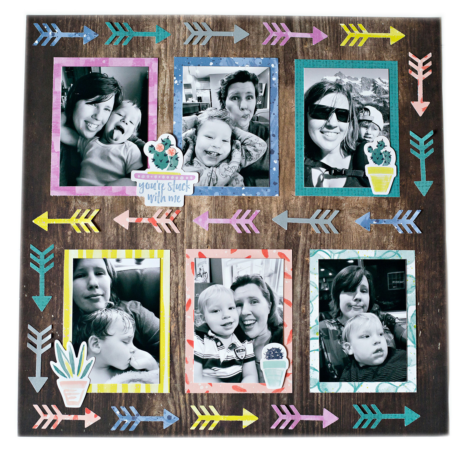 Full-Bloom-Scrapbooking-Layout-Creative-Memories4