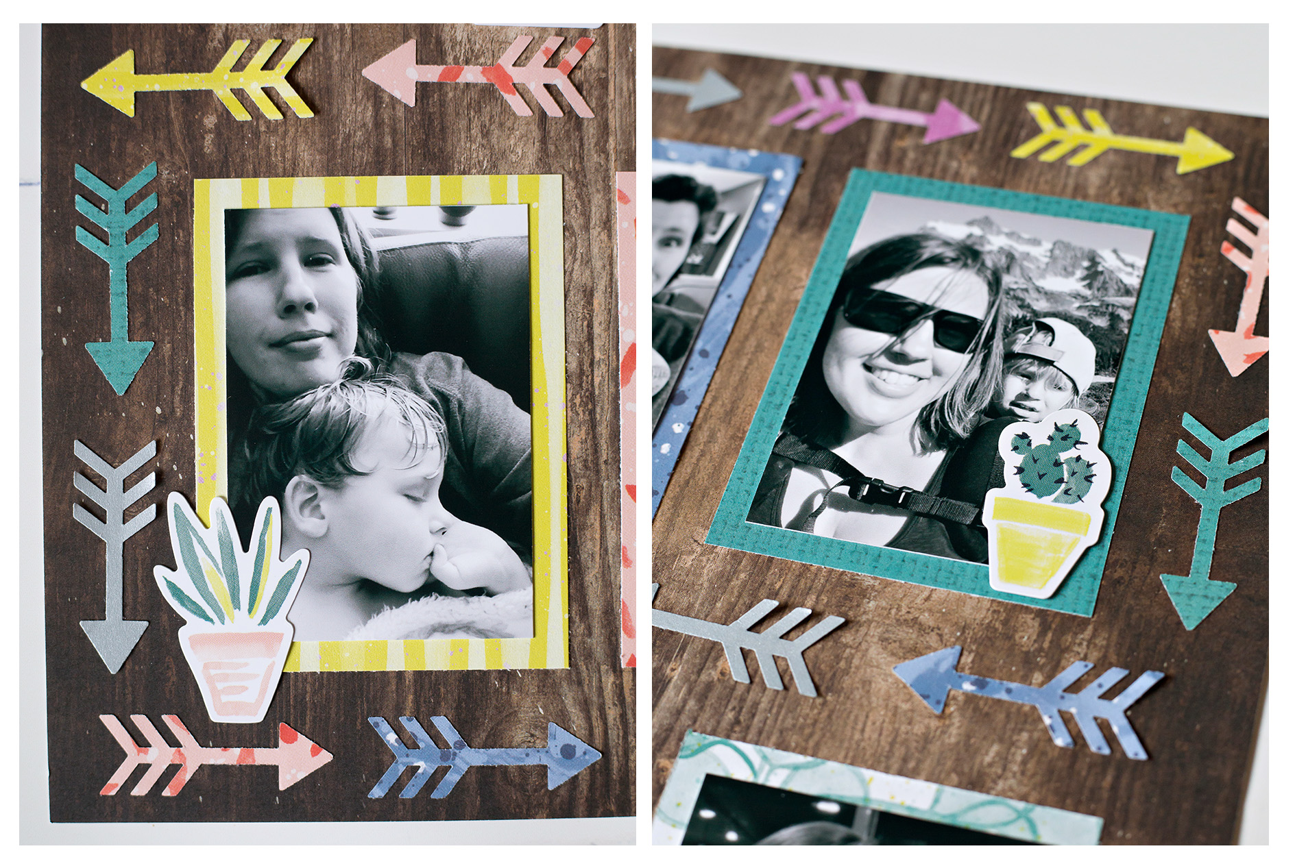 Full-Bloom-Scrapbooking-Layout-Creative-Memories
