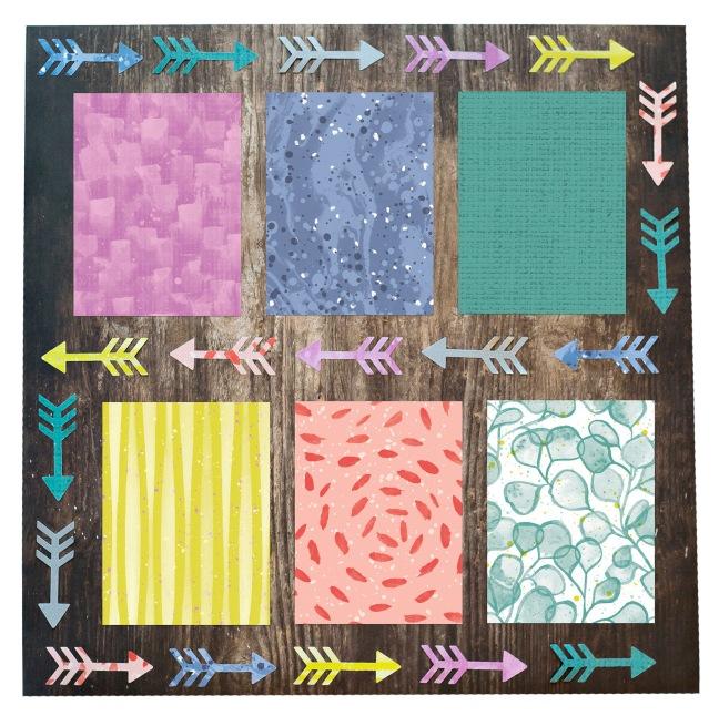 Full-Bloom-Scrapbooking-Layout-Creative-Memories6