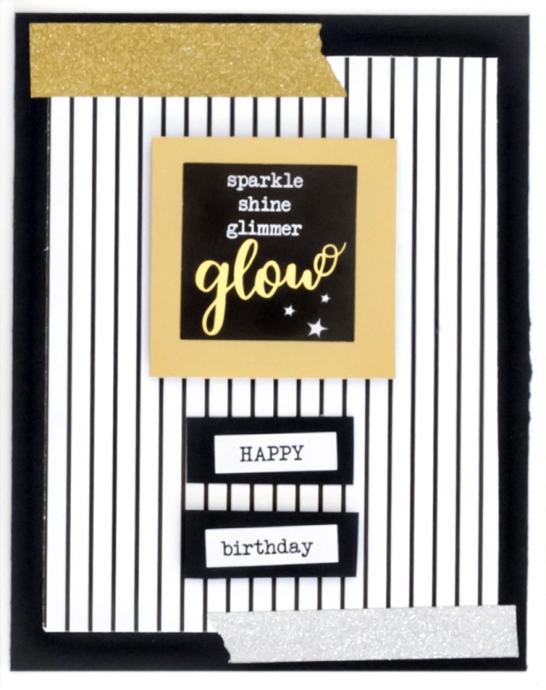 Good-As-Gold-Glitter-Washi-Tape-Card-Creative-Memories