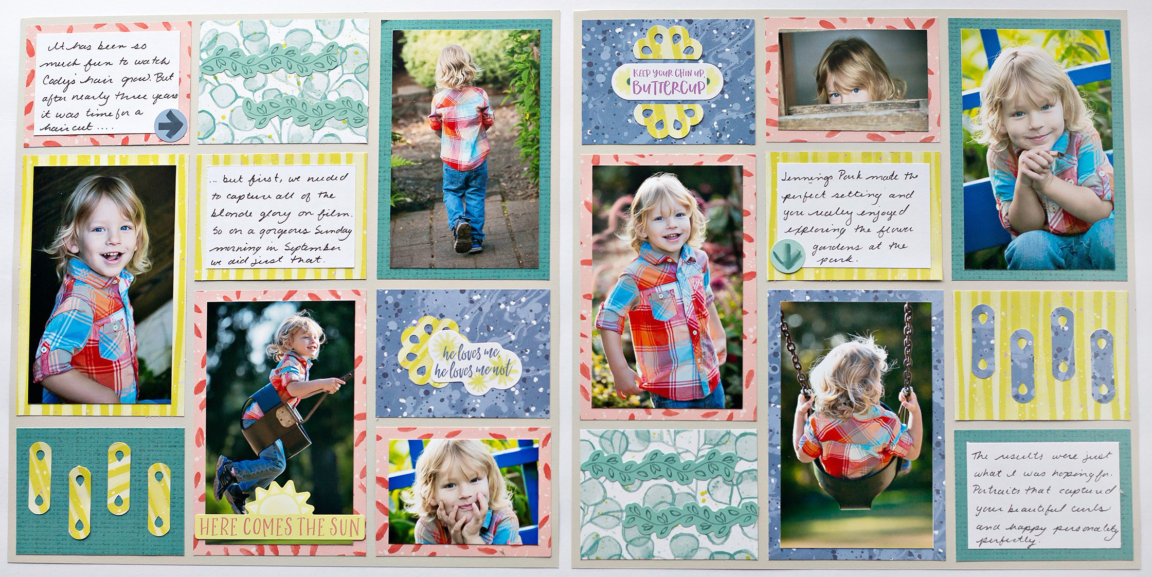 Throwback-Thursday-Scrapbook-Sketch-Full-Bloom-Layout-Creative-Memories