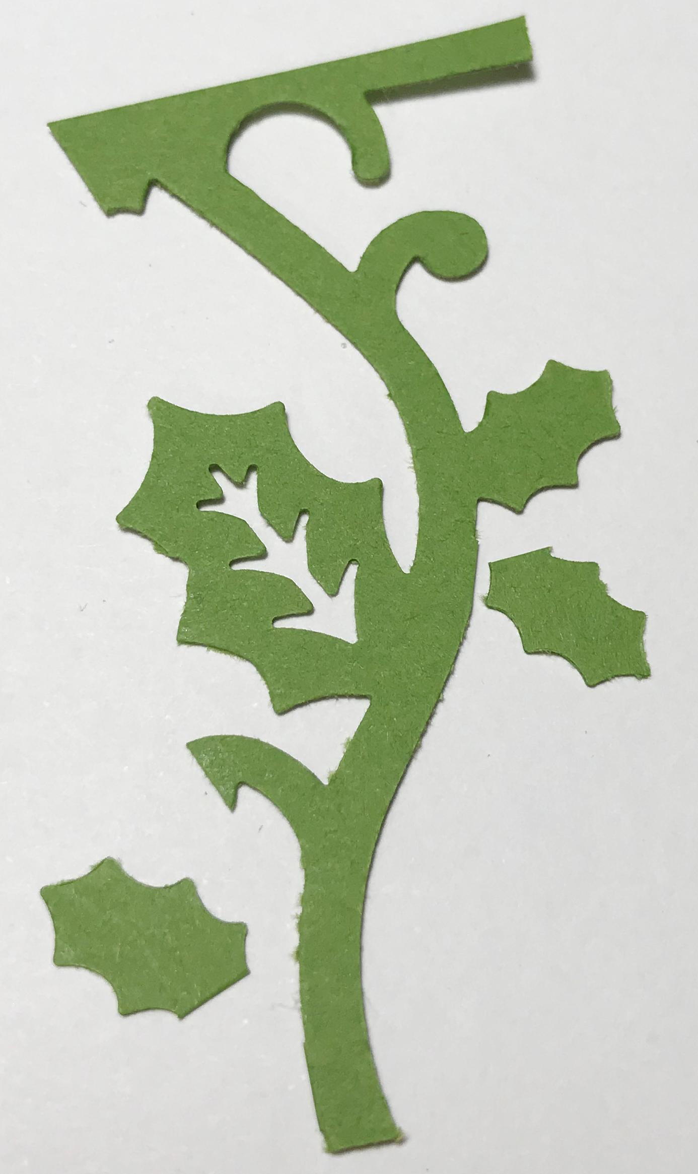 Christmas-Wreath-Scrapbook-Project-Creative-Memories9