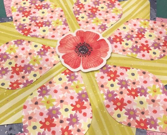 Flower-Scrapbok-Layout-Gemstone-Patterns-Sketch-Creative-Memories1