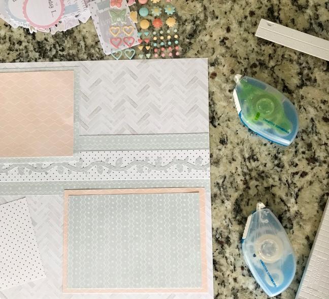 Little-Lamb-Non-Baby-Scrapbook-Layout-Creative-Memories-12