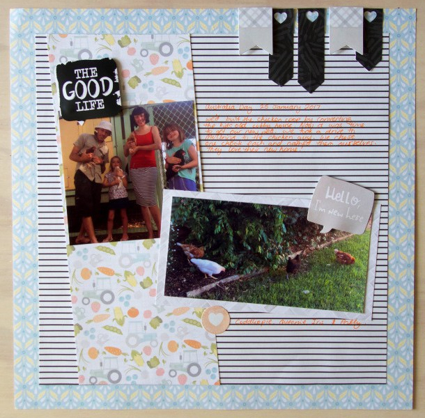 Little-Lamb-Scrapbook-Layout-Creative-Memories