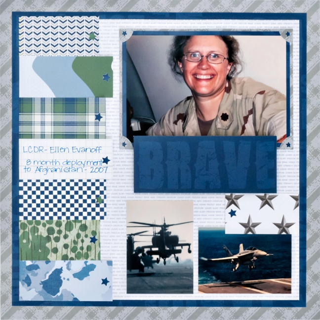 Brave-Scrapbook-Layout-Creative-Memories