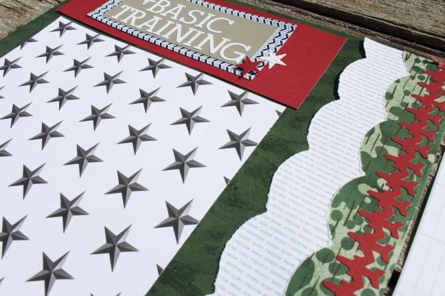 Military-Scrapbook-Layout-Brave-Star-Spangled-Creative-Memories-Process3