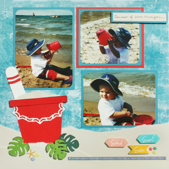 Sun-Kissed-Beach-Layout-Final-Creative-Memories