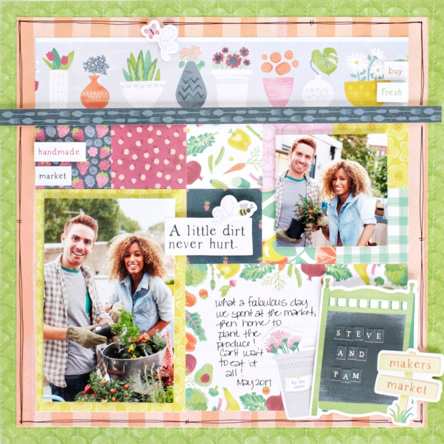 Locally-Grown-Scrapbook-Layout-Final-Creative-Memories