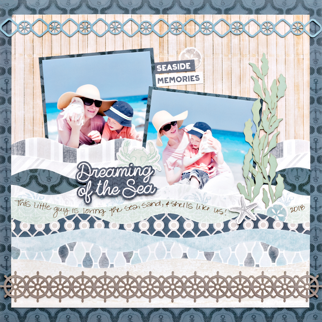 Maritime-Nautical-Scrapbook-Layout-Final-Creative-Memories