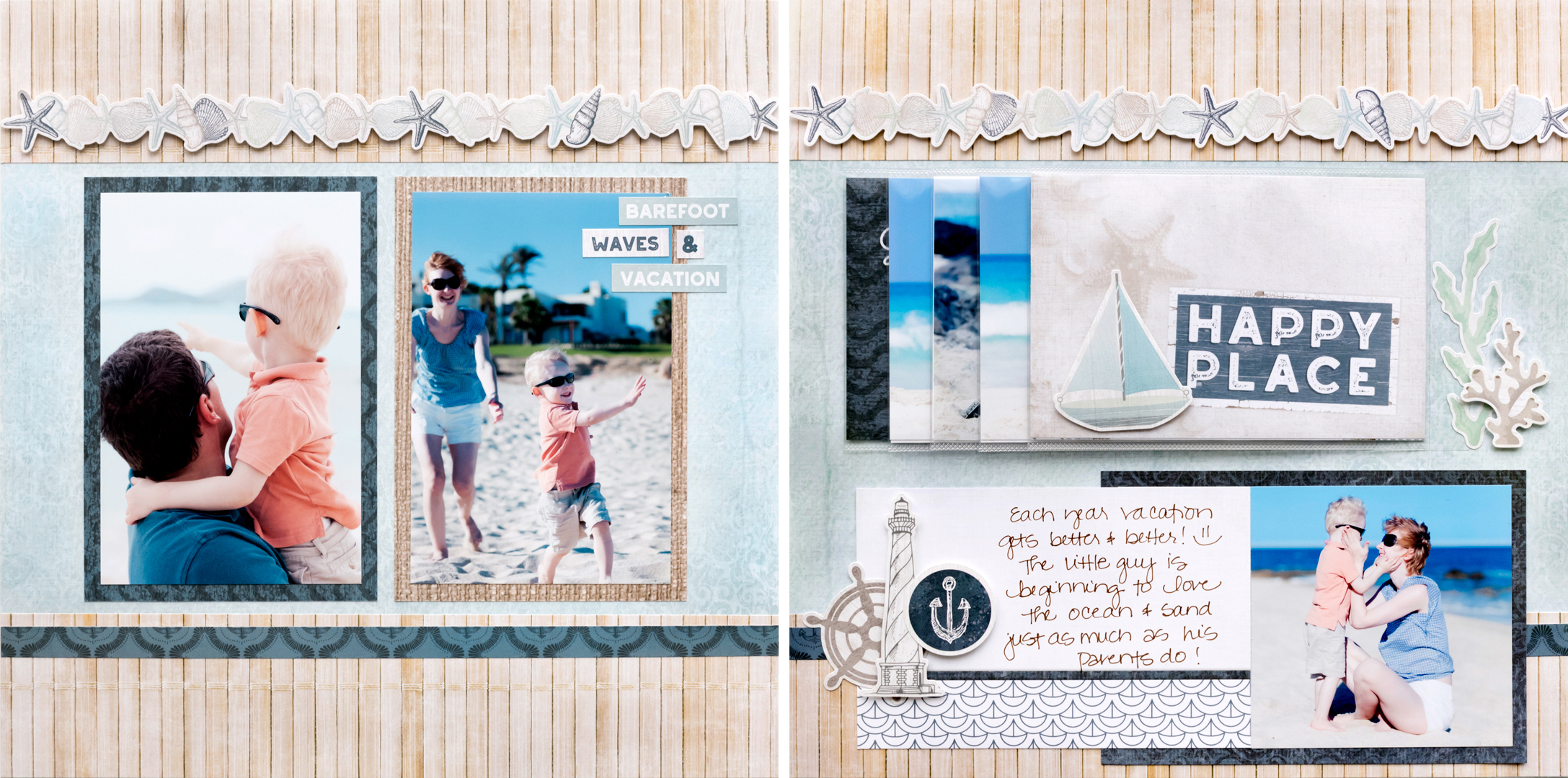Maritime-Scrapbook-Layout-Peekaboo-Pockets-Creative-Memories1