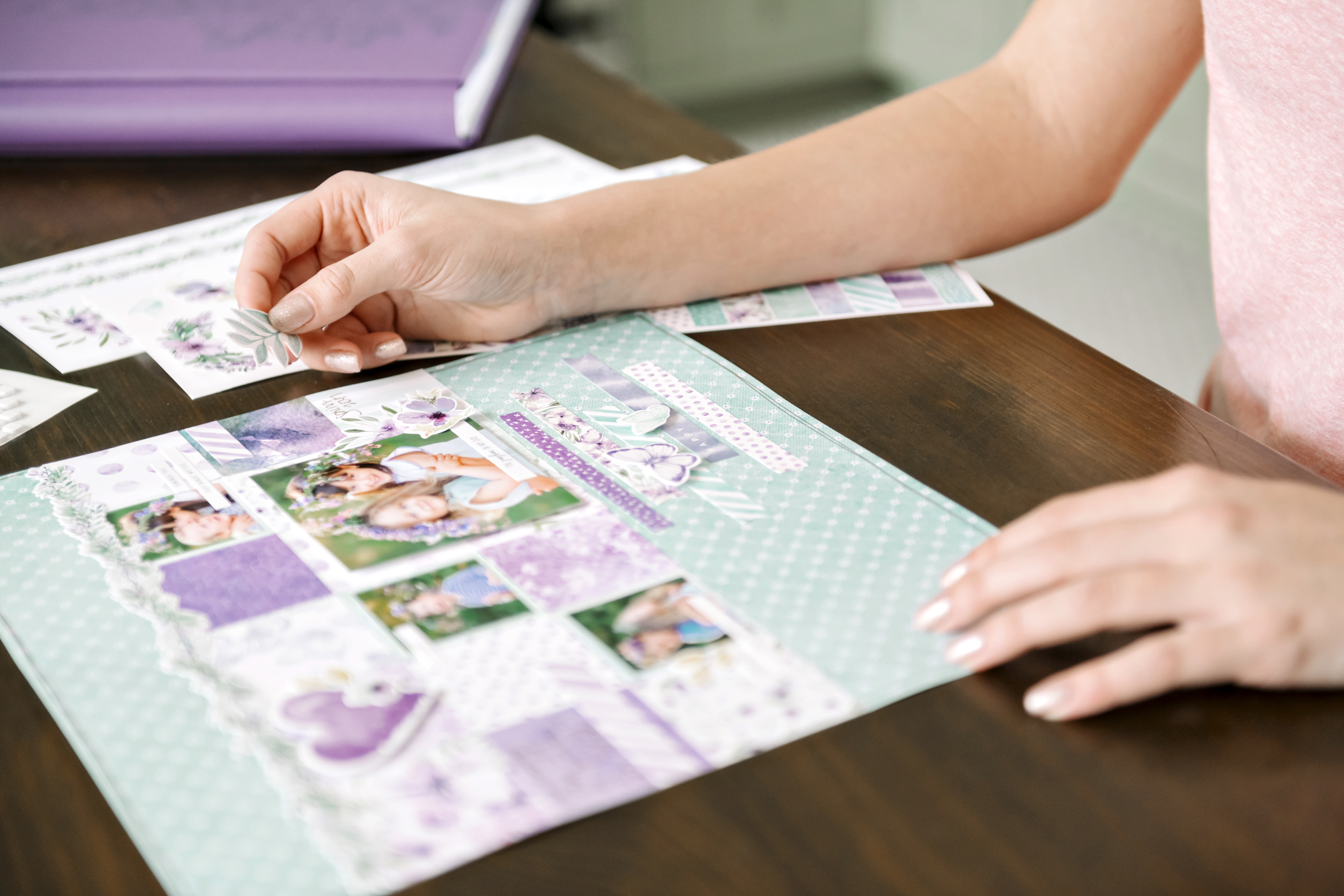 The Stages Of Scrapbook Obsession Creative Memories Blog