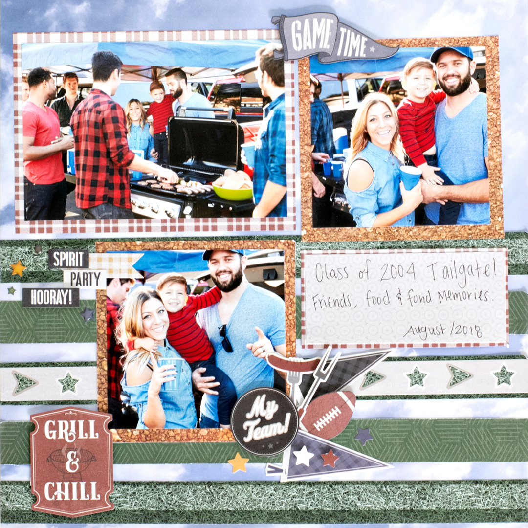 Fanatic-Sports-Scrapbook-Layout-Creative-Memories