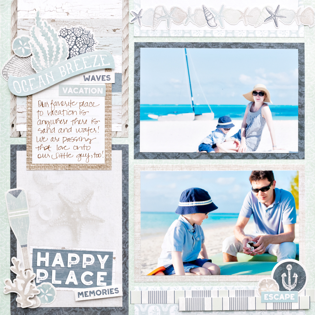 Maritime-Scrapbook-Layout-Creative-Memories1