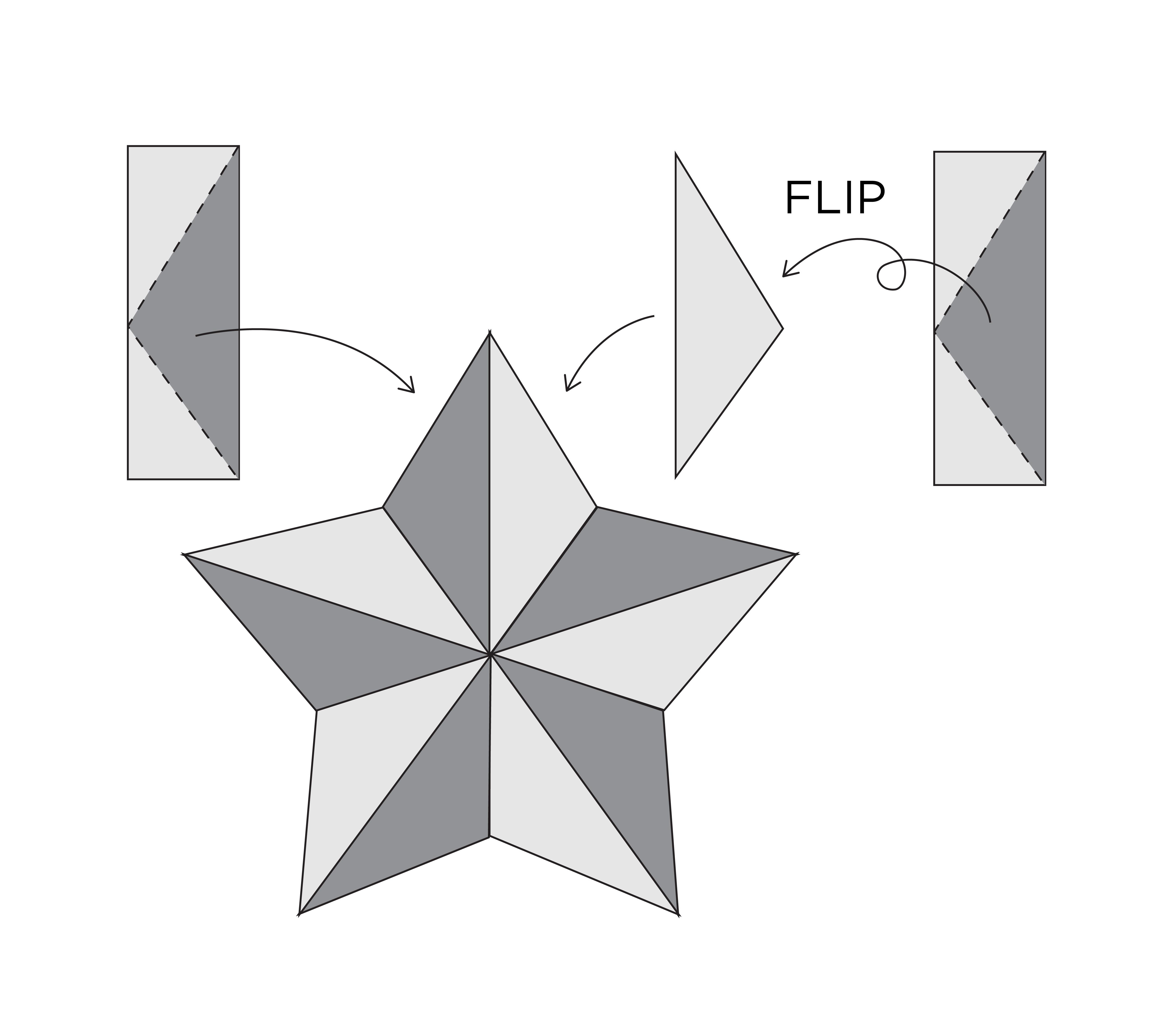 Essentials-Star-Scrapbook-Layout-Dimensions2-Creative-Memories
