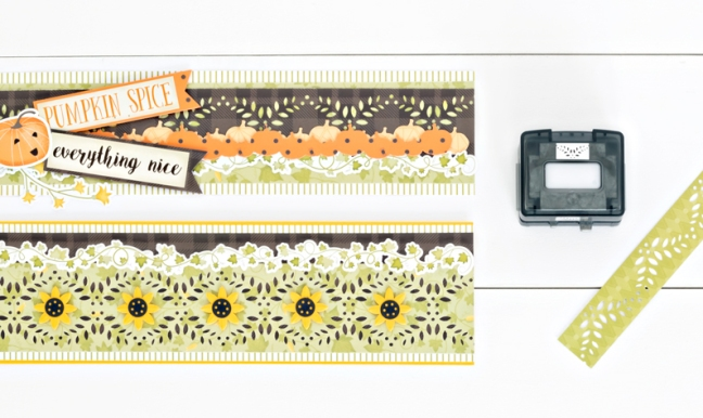 creative memories border maker