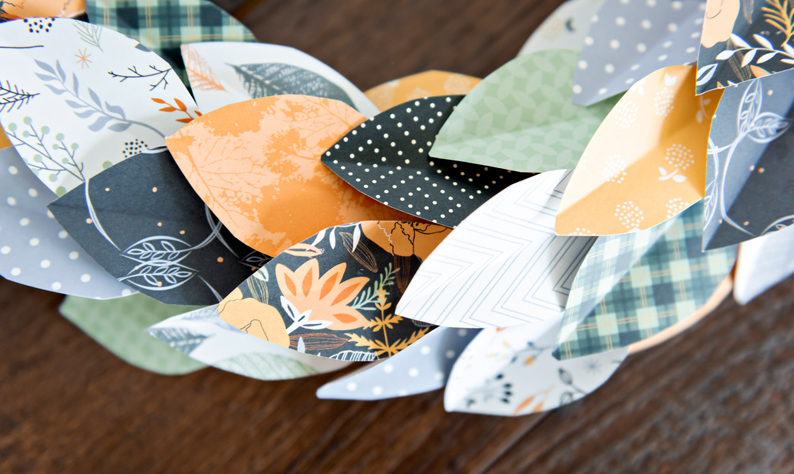 Gather-Together-Fall-Scrapbook-Paper-Wreath-Creative-Memories2