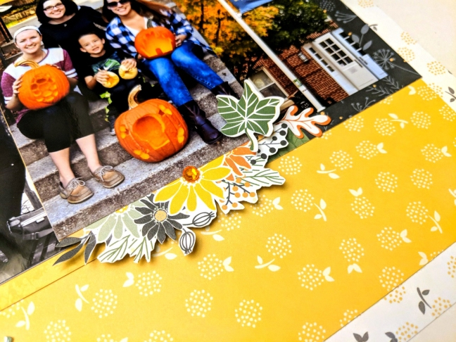 Gather-Together-Scrapbook-Layout-Process4Creative-Memories