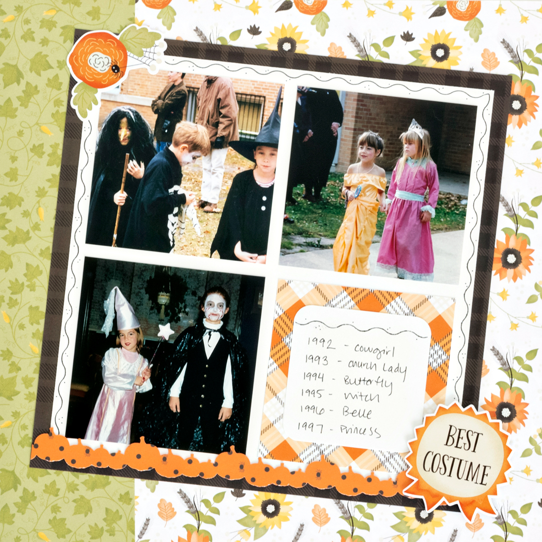 Pumpkin-Spice-Halloween-Scrapbook-Layout-Right-Creative-Memories