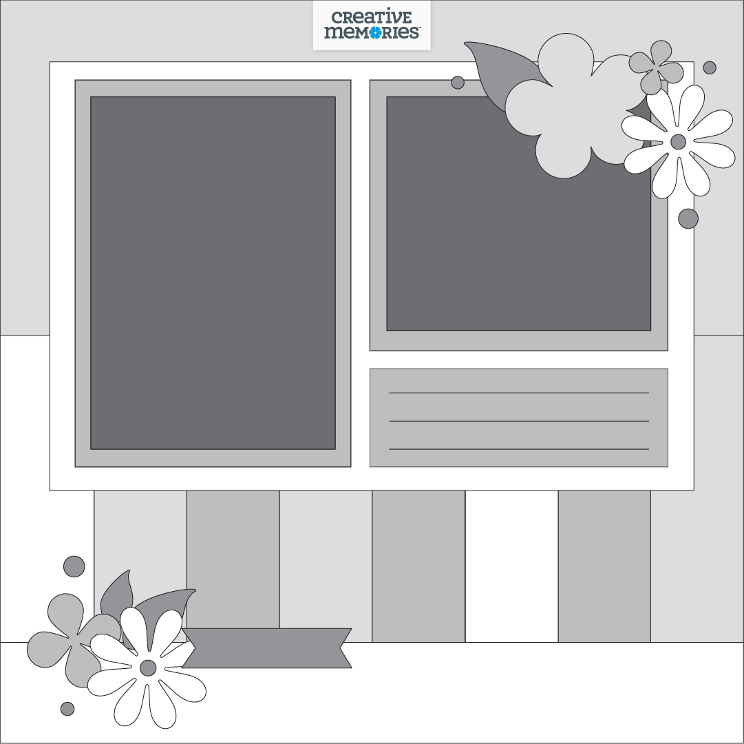 Fresh-Feelings-Scrapbook-Sketch-Creative-Memories