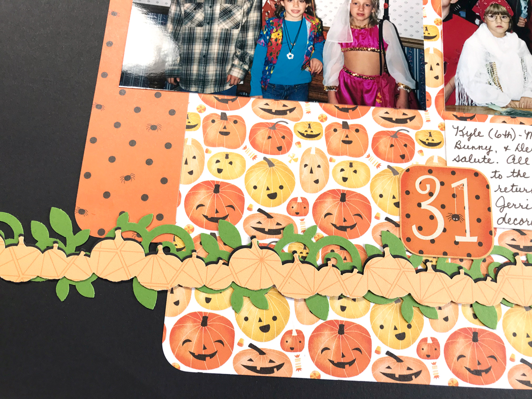 Pumpkin-Spice-Halloween-Scrapbook-Layout-Creative-Memories2