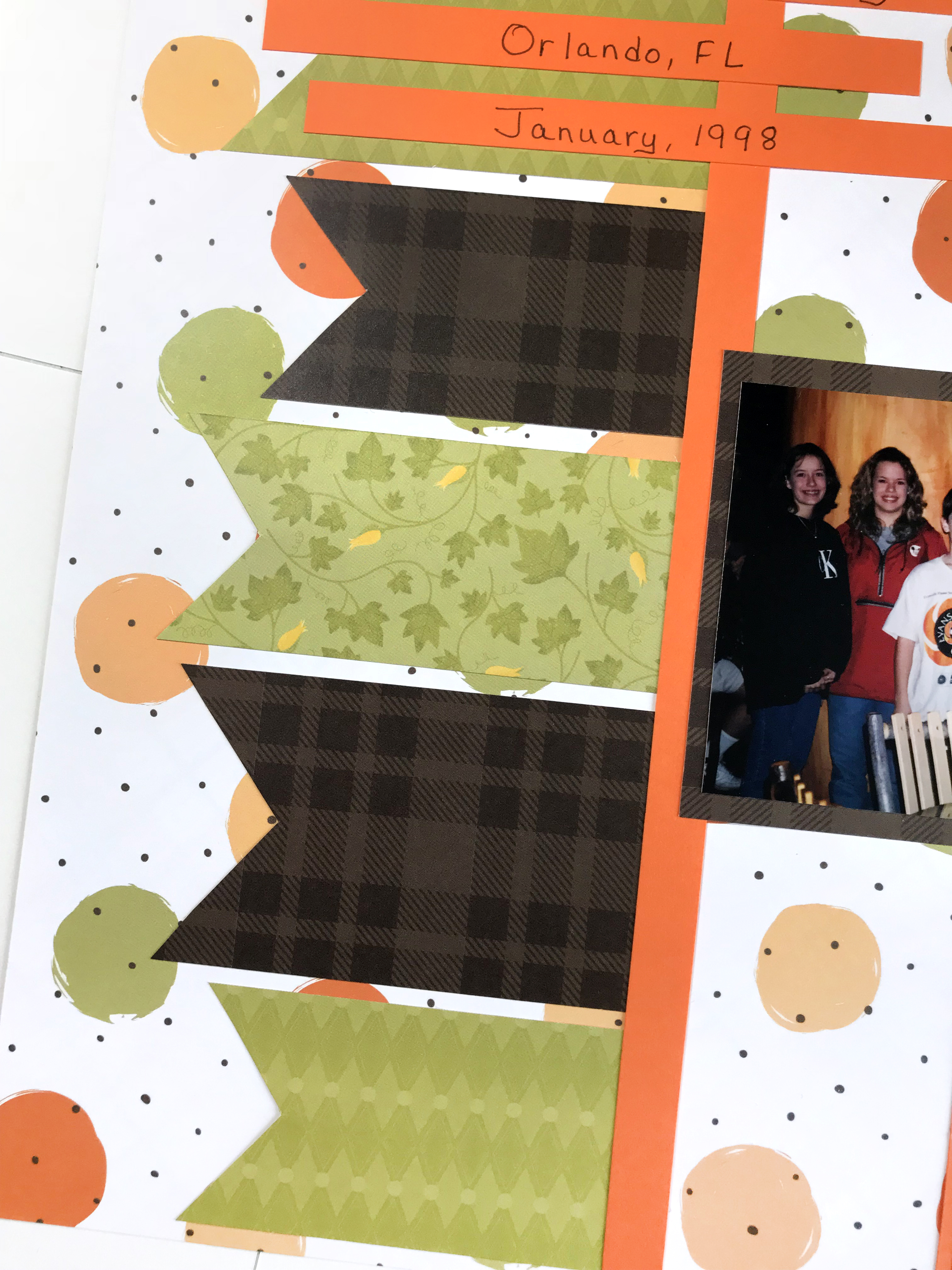 Pumpkin-Spice-Scrapbook-Sketch-Layout-Process1-Creative-Memories