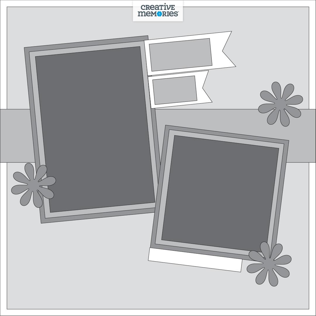 Frost-Scrapbook-Sketch-Creative-Memories