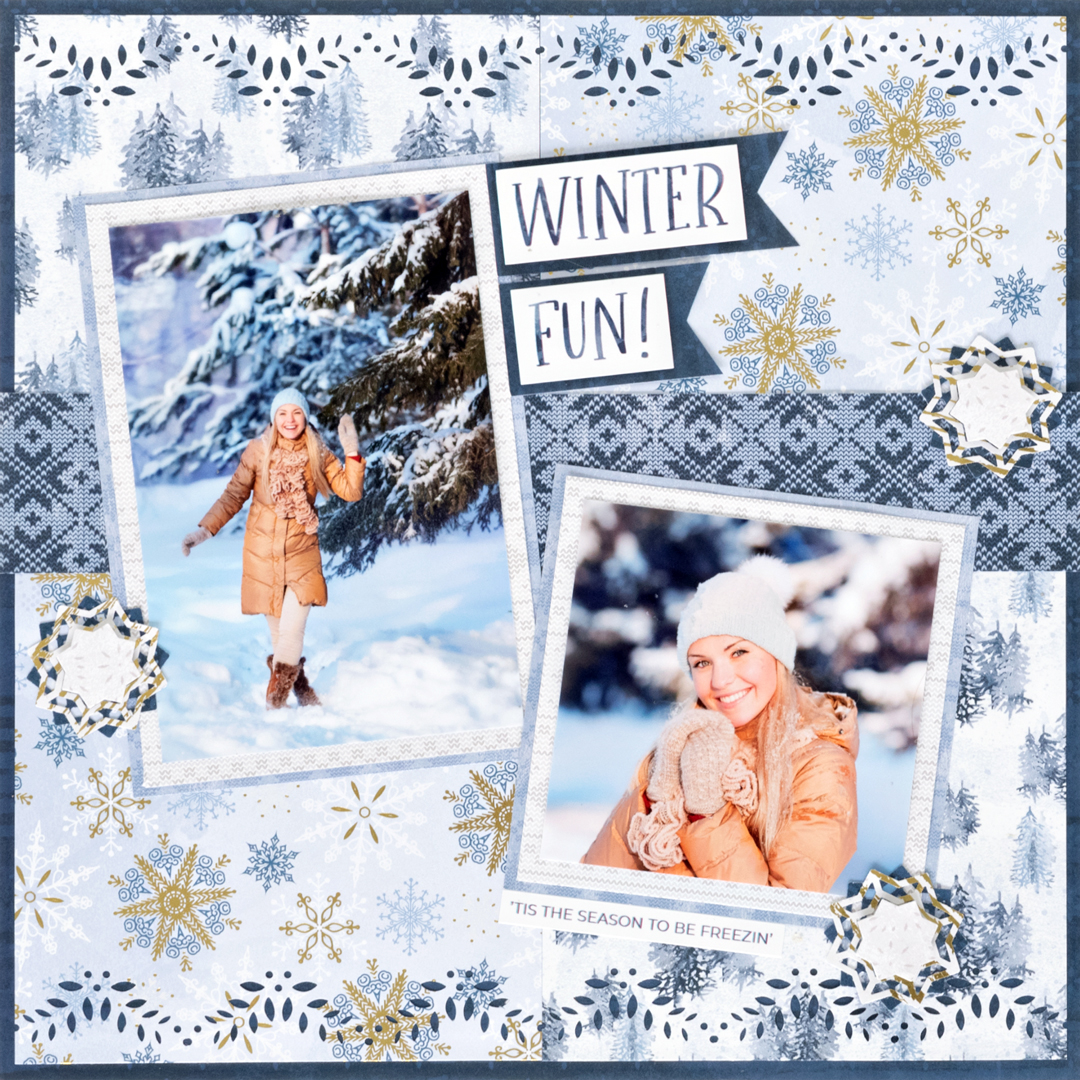 Frost-Winter-Scrapbook-Layout-Creative-Memories